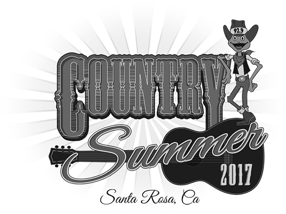 Country Summer 2017 logo