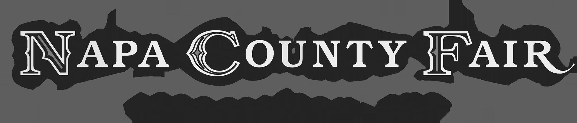 Napa County Fair Association logo